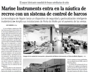 Empresas españolas en la industria 4.0