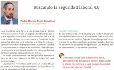 GTG en Revista Formación de Seguridad Laboral 0c4ac671f6eef