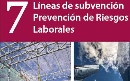 Comunidad de Madrid: Subvenciones