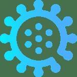 GTG UVC icon