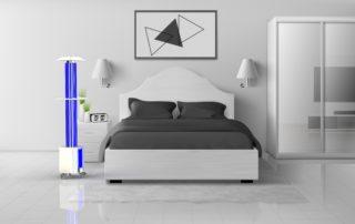 LUViC lámpara portátil UV-C