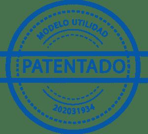 Modelo Utilidad Patentado TUViC