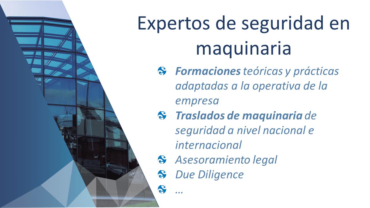 #SabíasQué Seguridad industrial