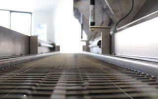 TUViC túnel de esterilización UV-C