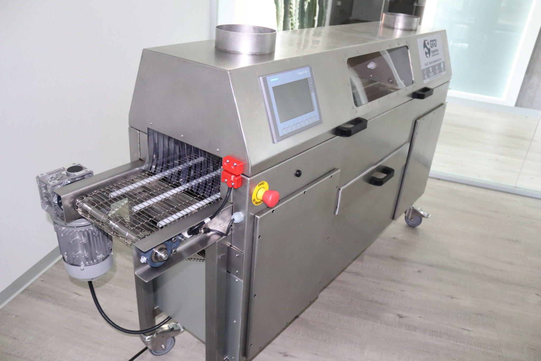 TUViC- Túnel tratamiento UV-C (30)