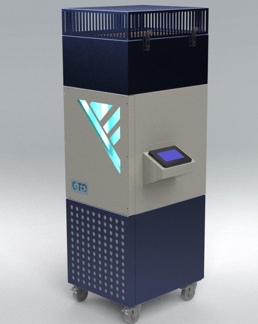 AVIC Box